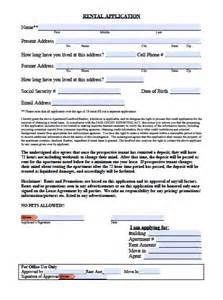 free new jersey rental application pdf template