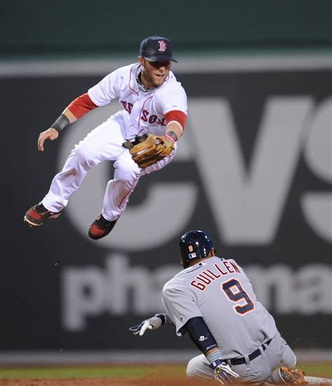 Dustin Pedroia Highlights 2013 HD   YouTube