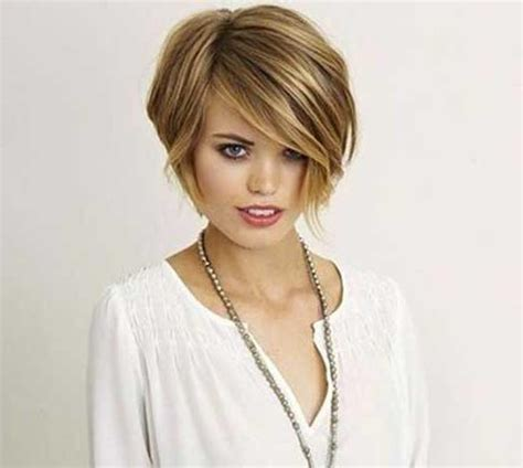 Bob Hairstyles 2017 For Faces by 15 Ideas Of Layered Bob Hairstyles For Faces