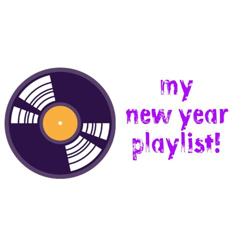 new year playlist my new year playlist lyrictik
