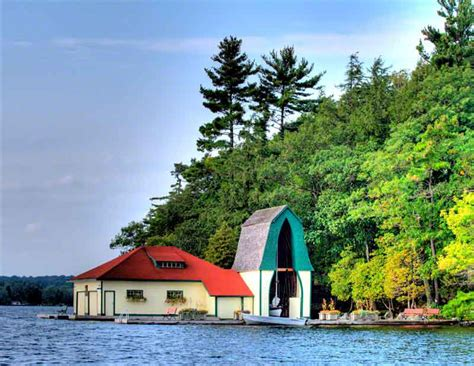 muskoka boat house interesting boathouses on the muskoka lakes muskoka blog