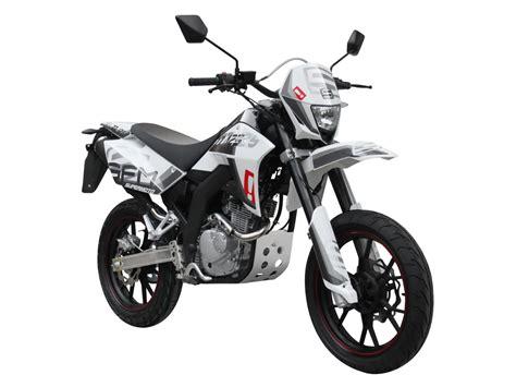 Motorrad Sachs 125 by Sachs Biker