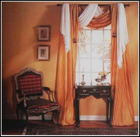 large window treatment ideas large kitchen window curtain ideas curtains home