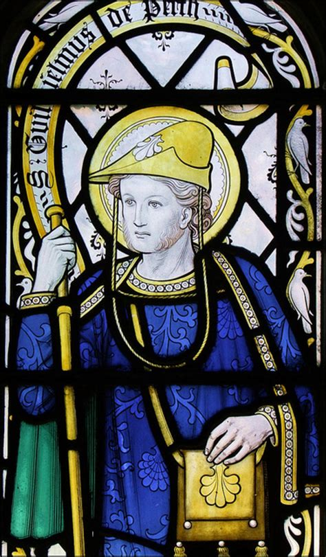 St Wiliam feasts fasts saints and the church feast of st