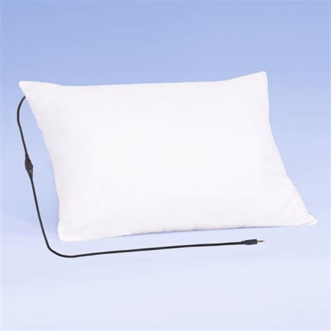 Mp3 Player Pillow by Sound Pillow With Mp3 Player
