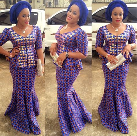 ashebi latest style in nigeria latest ankara styles 2017 in nigeria for ladies only