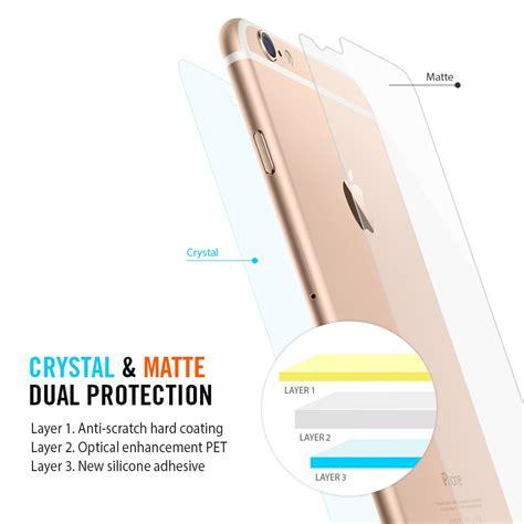 Original Spigen Steinheil Ultra Dual Iphone 6 47 Anti Gores spigen steinheil ultra dual primegad