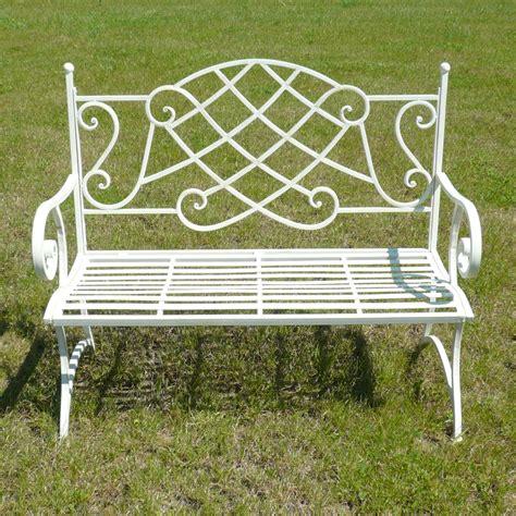 wrought iron benches garden garden bench wrought iron tables chairs benches