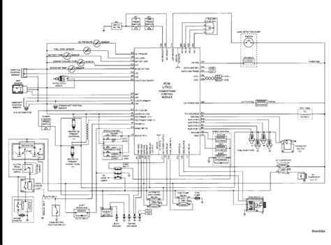 99 jeep wrangler wiring harness wiring diagram