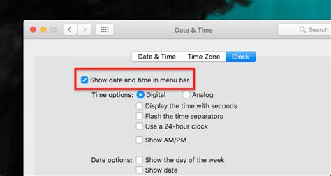 pattern maker for mac os x how to add a drop down calendar to the macos menu bar clock