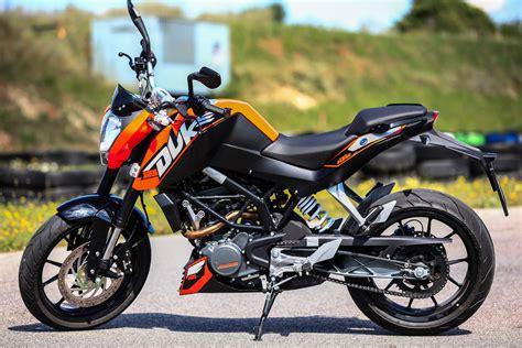 Motorrad 125 Ccm Duke by Ktm 125 Duke Bilder Und Technische Daten