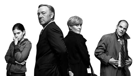 Is House Of Cards On Netflix by House Of Cards Netflix Quiere Ser Hbo Antes Que Hbo Sea