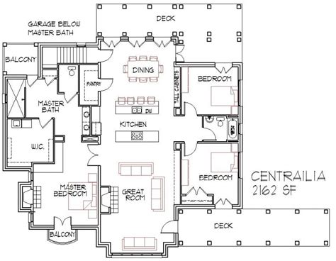 simple open floor house plans simple open floor plan homes new home plans design
