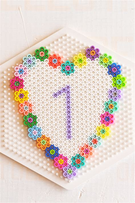 perler bead numbers diy perler bead table numbers