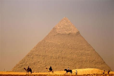 experts reveal  discovery  egyptian pyramids middle