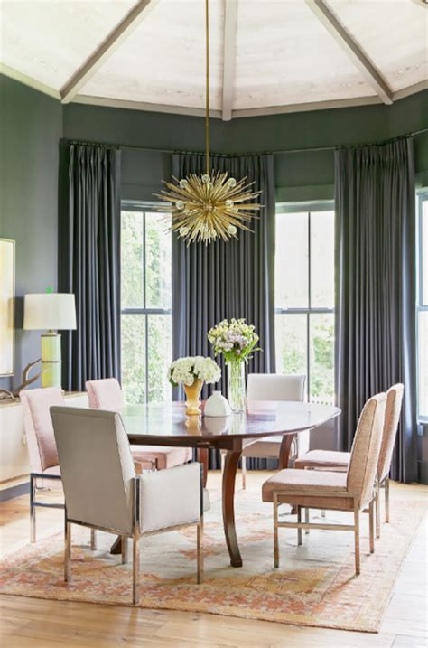 Oval Rugs For Dining Room by Do I Need A Dining Room Rug Shining On Design