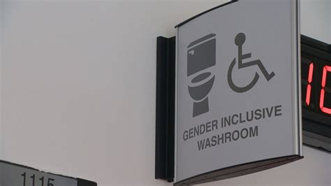 transgender bathroom ontario saskatoon headquarters opens gender neutral washroom saskatoon globalnews ca