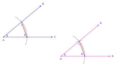 You Can Bisect An Angle Using Paper Folding Constructions - you can bisect an angle using paper folding constructions