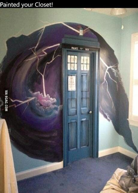dr who bedroom doctor who bedroom bedroom doors and doctor who on pinterest