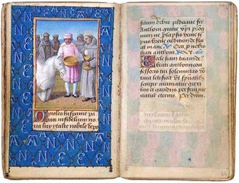 libro nueva ilustracion radical libro de oraciones de ana de breta 209 a facs 237 mil del manuscrito de finales del siglo xv cuyo