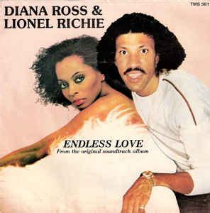 endless love lionel richie film diana ross and lionel richie endless love vinyl at discogs