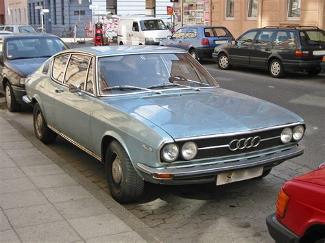 Audi S100 Coupe by Audi 100 Wikiwand