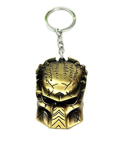 design keychains online designer keychains predator metal key chain buy online at