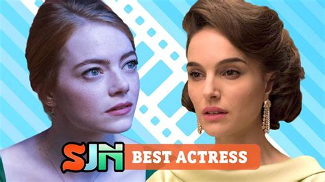 emma stone take me away this one actress can take away emma stone s best actress