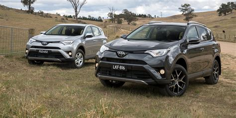 Price Of Toyota Rav4 2018 Toyota Rav4 Pricing And Specs Photos 1 Of 9