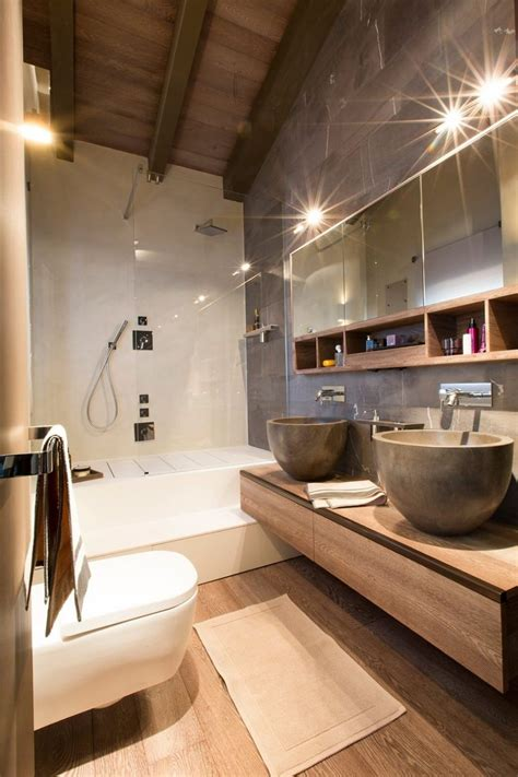 modern apartment bathroom ideas modern apartment in switzerland fresh ideas and curious