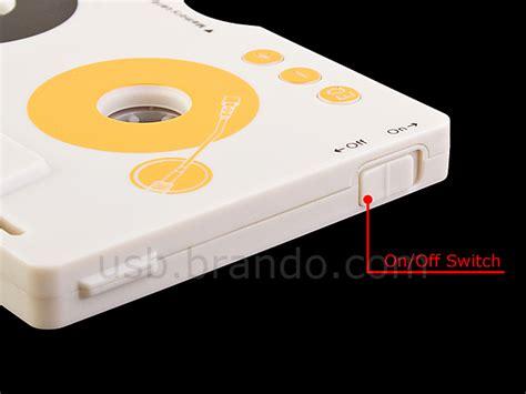 format audio cbr usb cassette mp3 player
