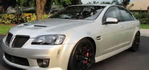 2009 Pontiac G8 Gxp Specs Ebay Find 2009 Pontiac G8 Gxp With 7 0 Liter Ls7 Gm