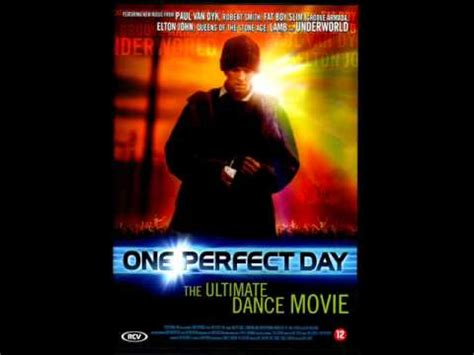 one day more film version robert smith pictures of you one perfect day movie