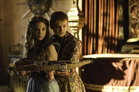natalie dormer on pinterest jack gleeson entertainment game of thrones season 4 latest trailer vengeance