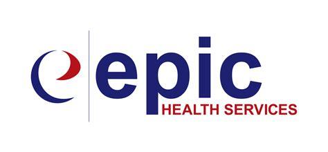 image gallery health services logo