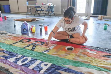 arts  crafts jobs  work  canada camp canada