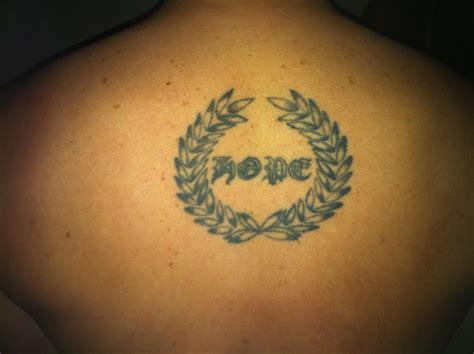 ross tattoos rick ross tattoos