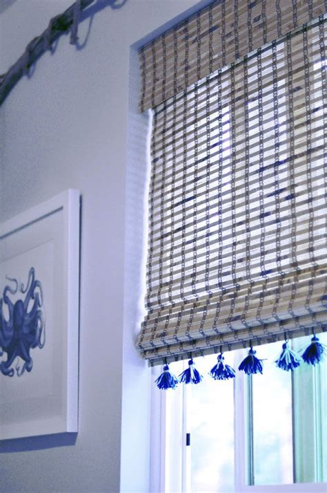 woven shades with curtains the 25 best woven shades ideas on pinterest bamboo