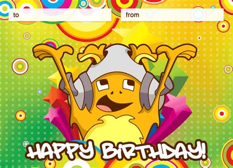 Send An Electronic Gift Card - send birthday ecard 28 images 16 best ecard to send free birthday cards voiceable