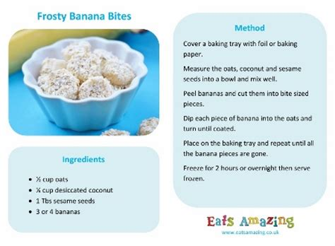 i d rather be cooking recipes from my kitchen books easy recipes for frozen banana bites recipe eats