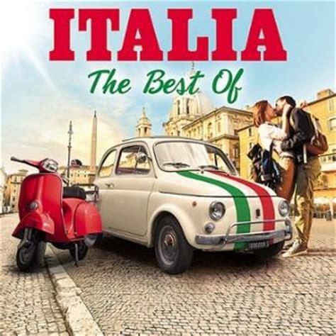 best of italy italia best of vari 233 t 233 italienne cd album achat