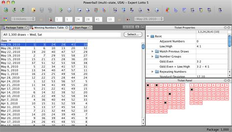 lotto numbers pattern system get expert lotto to mac os x 10 10 free via bittorrent