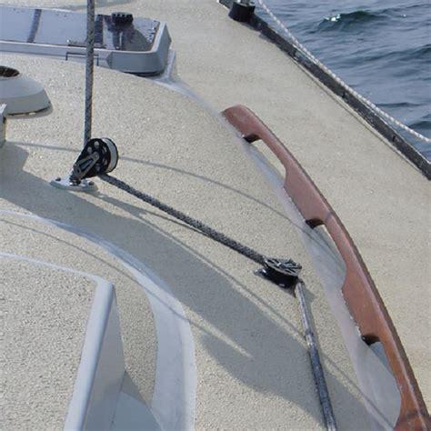 color spray boat coating   foot boat deck spray