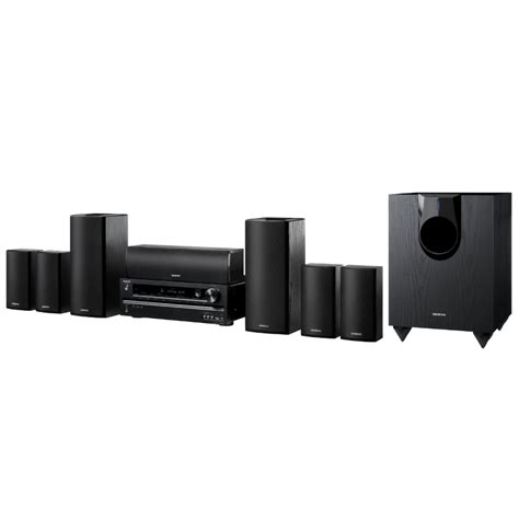 new home theater in a box audio systems introduced by onkyo