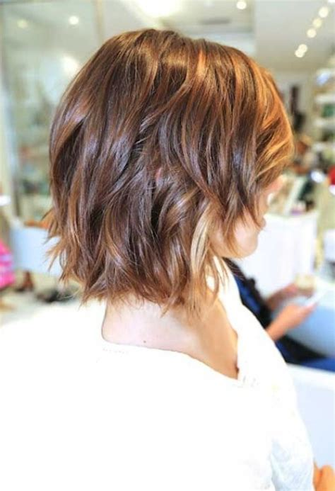 side views of short layeredbobs side view of short layered ombre hair hairstyles weekly
