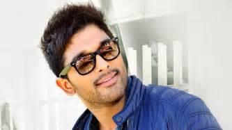 allu arjun hair style stylish star allu arjun stylish hair styles youtube