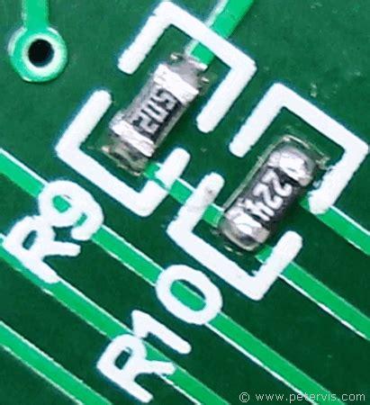 smd resistor r10 resistor r10 28 images 2003 montero non build thread expedition portal resistors tubelab