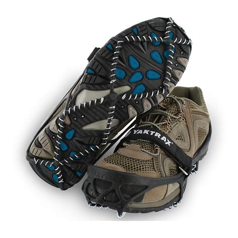 yack trax yaktrax pro snow traction safety at road runner sports