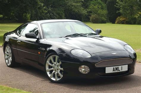 aston martin db7 price aston martin db7 vantage bornrich price features