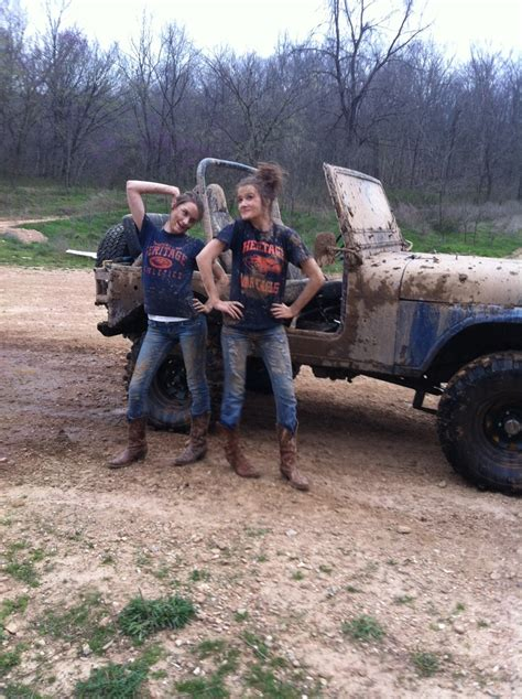 muddy jeep 76 best mudding images on pinterest country life